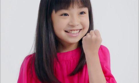 ClovaWAVE CM 子役
