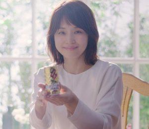 キリンファイア CM 女優