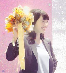アオキフレッシャーズ 最新 CM 3人 女優 画像