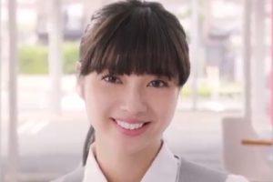 ホンダカーズ CM 東日本 女優 誰