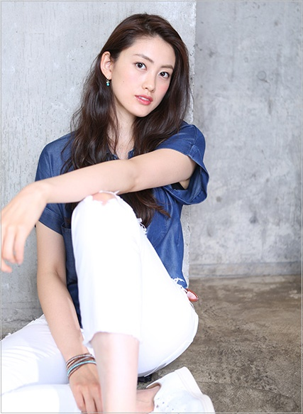 ミニミニ CM出演 女優 高校