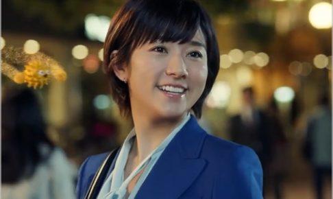 アレジオン CM 最新 女優 誰