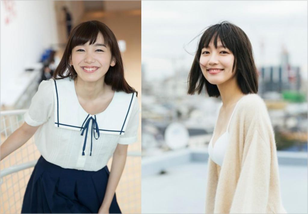 ACジャパン CM 女優