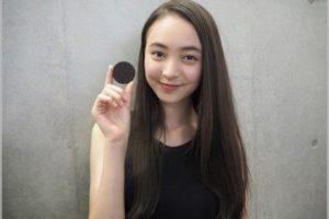 ノアール CM 美少女 誰