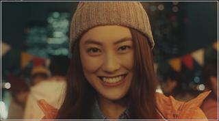 ミニミニCM 女優