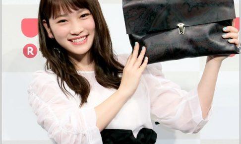 ラクマ CM  女優