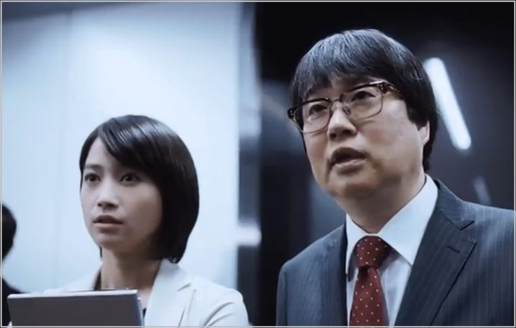 ラクスル CM 俳優 誰