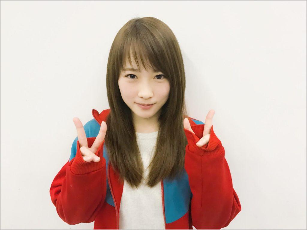 ラクマ CM AKB 時代 川栄李奈 アイドル 画像