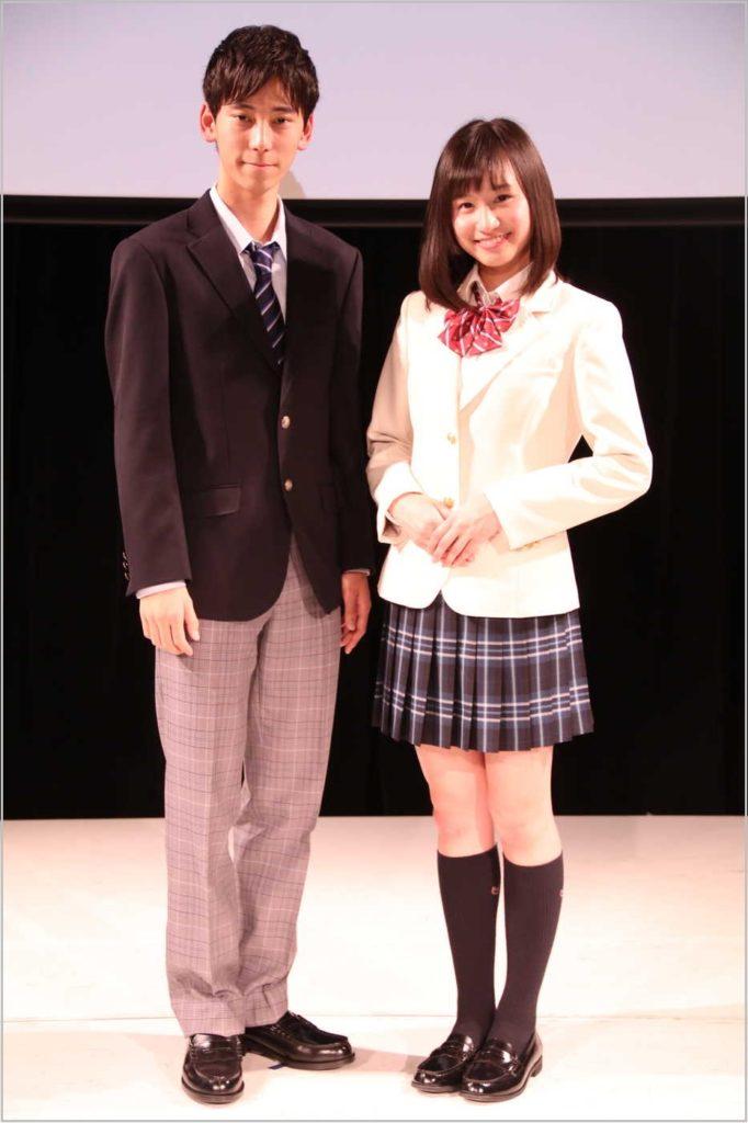 coloree コロリ― CM 女優 モデル画像