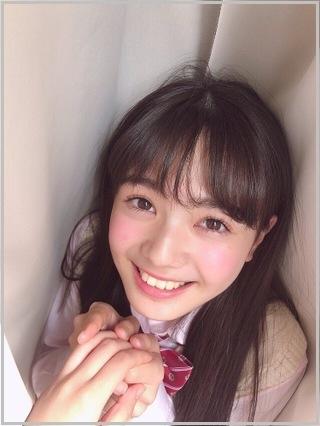 マックシェイク『森永ミルクキャラメル』CMの女優のモデル画像