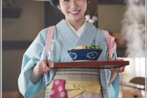 丸亀製麺 CM 2代目 おかみ役 女優 誰
