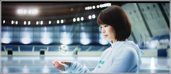 日本電産 CM かわいい 女優 誰 アスリート